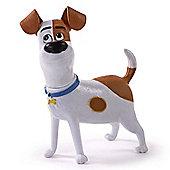 The Secret Life of Pets Posable Pet Figures - Max