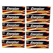 100 x Energizer AA Industrial Alkaline Batteries