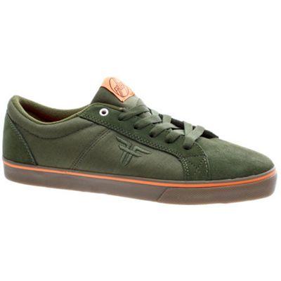 Fallen Griffin Surplus Green/Hazard Orange Shoe