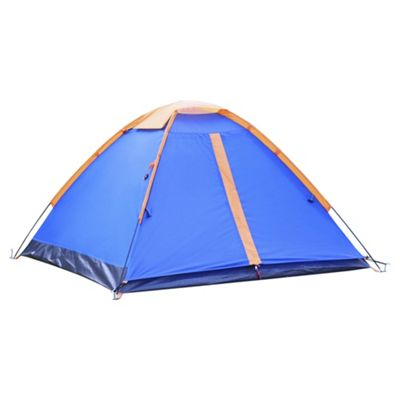 Tesco 2 Man Tent Single Layer  sc 1 st  Tesco : tesco 6 man tent - memphite.com