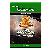 For Honor Currency pack 150000 Steel credits DIGITAL CARDS (Digital Download Code)