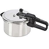 Russell Hobbs RH001 4L Aluminium Pressure Cooker
