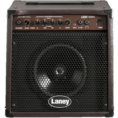 Laney LA20C Acoustic Amp - 20w