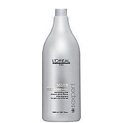 L'Oreal Serie Expert Silver Shampoo