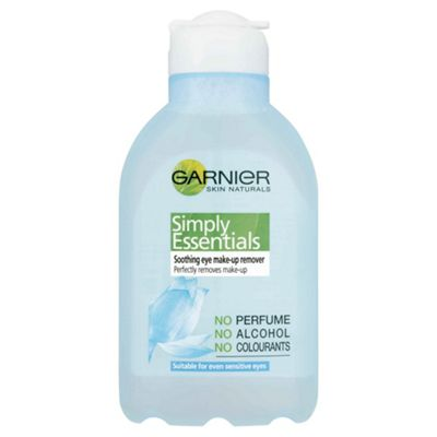 Garnier Simply Essential Eye Makeup Remover