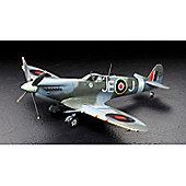 Supermarine Spitfire Mk.IXc - 1:32 Scale Aircraft - Tamiya