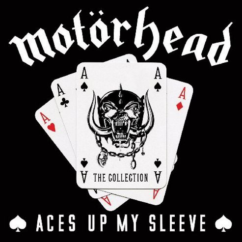 Aces Up My Sleeve
