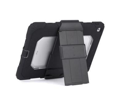 Griffin Survivor ipad 5th Gen Black Case Tablet for Apple Air -