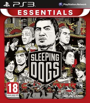 Sleeping Dogs Platinum
