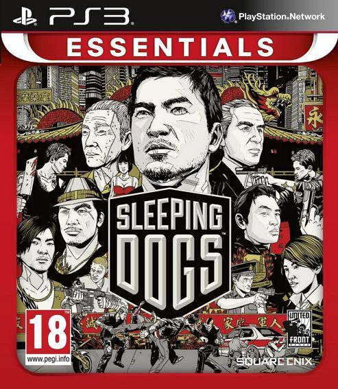 Sleeping Dogs Platinum
