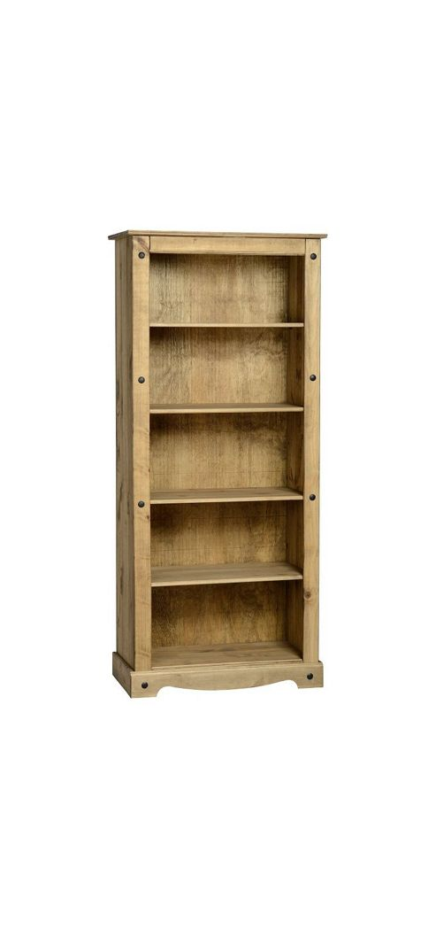 Home Essence Corona Tall Bookcase