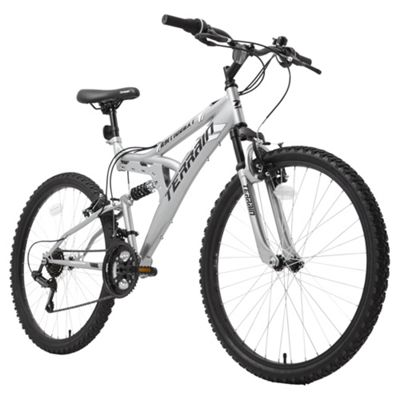Mountain Bikes Bikes Accessories Tesco