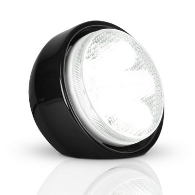 MiniSun Compact SAD Light, Gloss Black