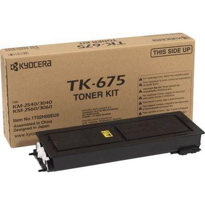 Kyocera Black Toner Cartridge 1T02H00EU0