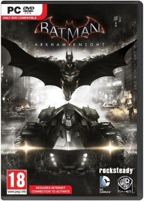 Batman: Arkham Knight PC UK