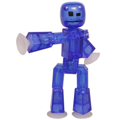 Zing Stikbot Stop Motion Animation Toy
