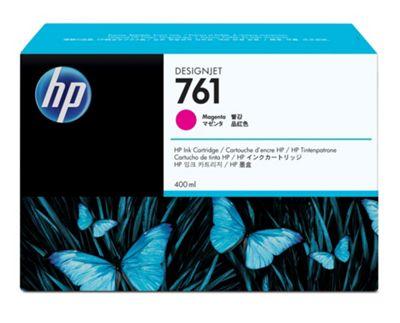 HP 761 Designjet Ink Cartridge -Magenta