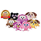 Zigamazoo Snuggables Ziggle and Giggle Single Soft Toy