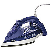 Tefal FV9630 Ceramic Plate Steam Iron - Violet