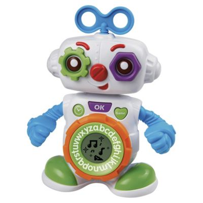 VTech Little Gadget, Letter Friend