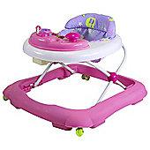 Red Kite Baby Go Round Jive Baby Walker, Pink