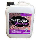 Patio Black Spot Remover 4L for Block Pavers