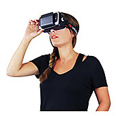 Homido Virtual Reality Headset for Smartphone - Black