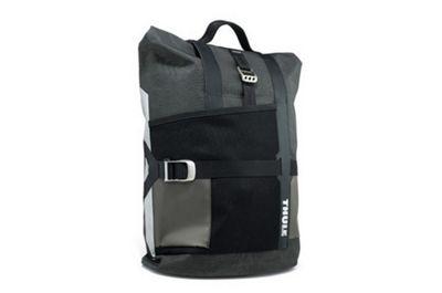 Thule Pack n Pedal Commuter Pannier Black