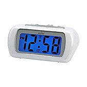 Acctim 12342 Auric Lcd Alarm Clock