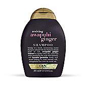OGX Awapuhi Ginger Shampoo 385ml