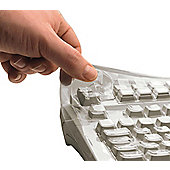 Cherry WetEx Keyboard cover Flexible protective film for keyboards