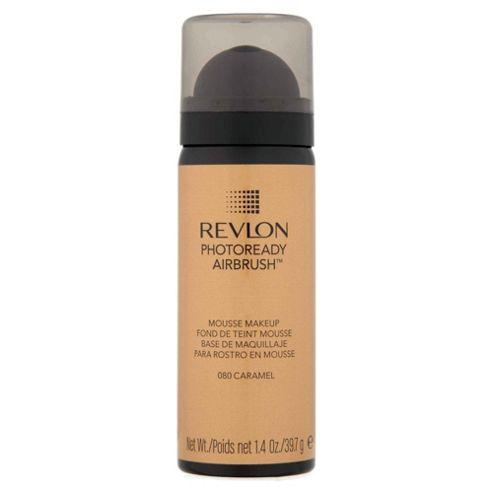 Revlon PhotoReady™ Airbrushed Mousse Caramel