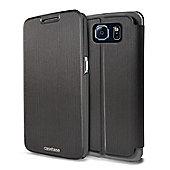 CaseBase Flip Folio Case for Samsung Galaxy S6