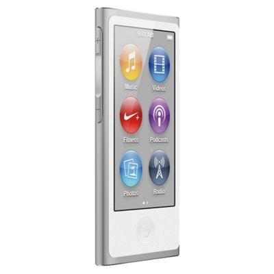 Apple 16GB (7th Gen) nano iPod Silver