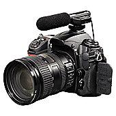 Hama RMZ-16 Zoom Directional Microphone