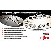 Fujitsu SC-CLE-WGD Scanners Equipment cleansing wet cloths