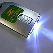 Pocket Solar Powered Torch