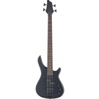 Stagg BC300 4 String Electric Bass Guitar - Black