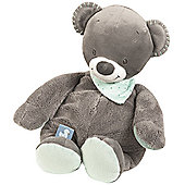 Nattou Cuddly Soft Toy - Jules the Bear