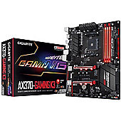 Gigabyte Aorus GA-AX370-GAMING K3 ATX Motherboard