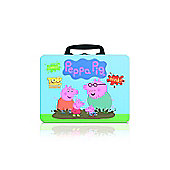 Top Trumps Peppa Pig Collectors Activity Tin