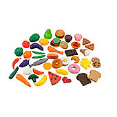 ELC Bumper Play Food Set