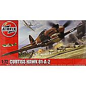 Curtiss Hawk 81-A-2 (A01003) 1:72