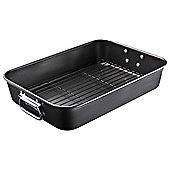Prestige 75th Anniversary Non Stick Roaster and Rack