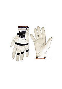 Prosimmon All Weather Golf Gloves For Left Handed Player - White