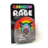Rainbow Rage - Family Travel Game