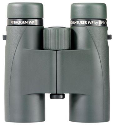 Opticron Adventurer Waterproof 8x32 Binoculars Green