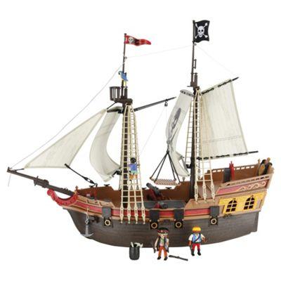 Playmobil 5135 Pirates Large Pirate Ship