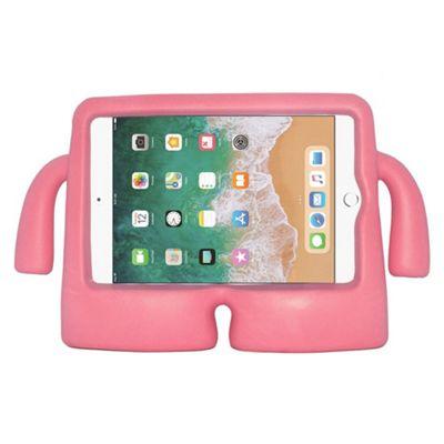 iPad Mini 4 Fun EVA Foam Protective Kids Case with Arms and Legs - Pink