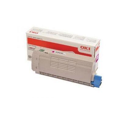 Oki Toner Cartridge 46507614